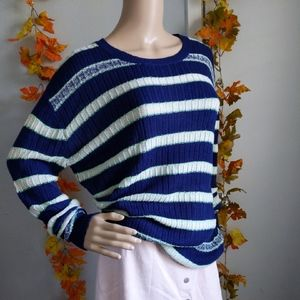 NWOT BDG SWEATER STRIPED
